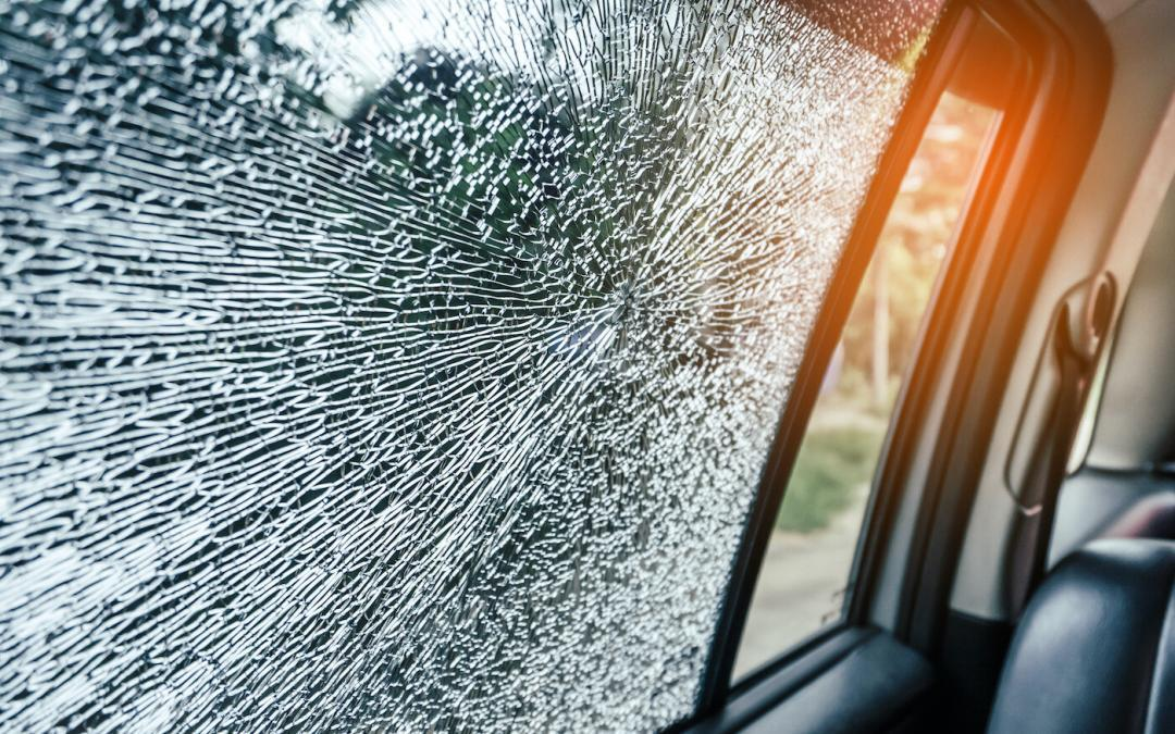 How to Break Your Auto Glass in an Emergency