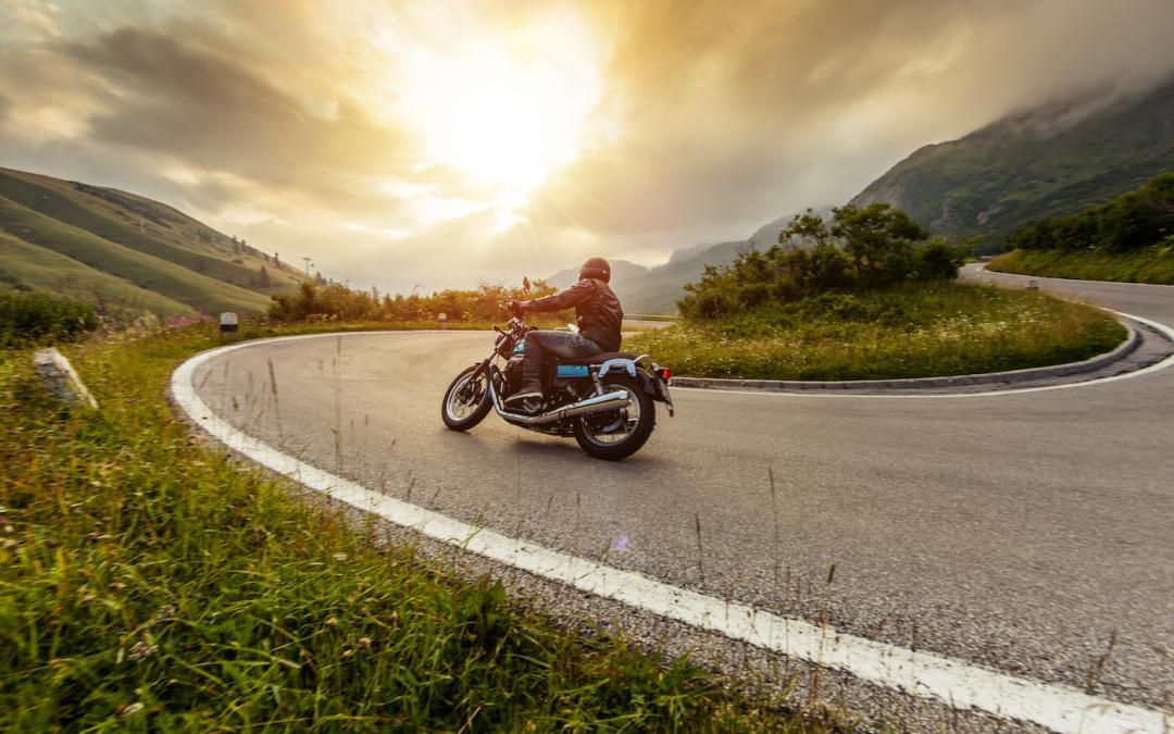 How to Safely Share the Road With Motorcycles