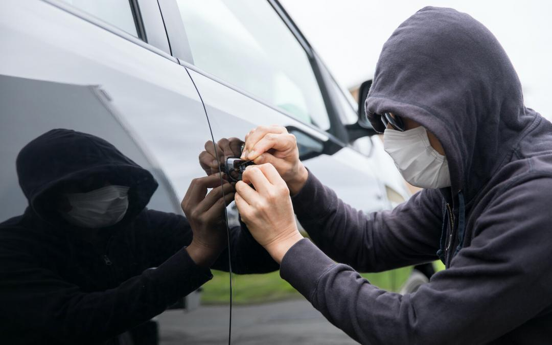 How to Improve the Security of Your Car Windows