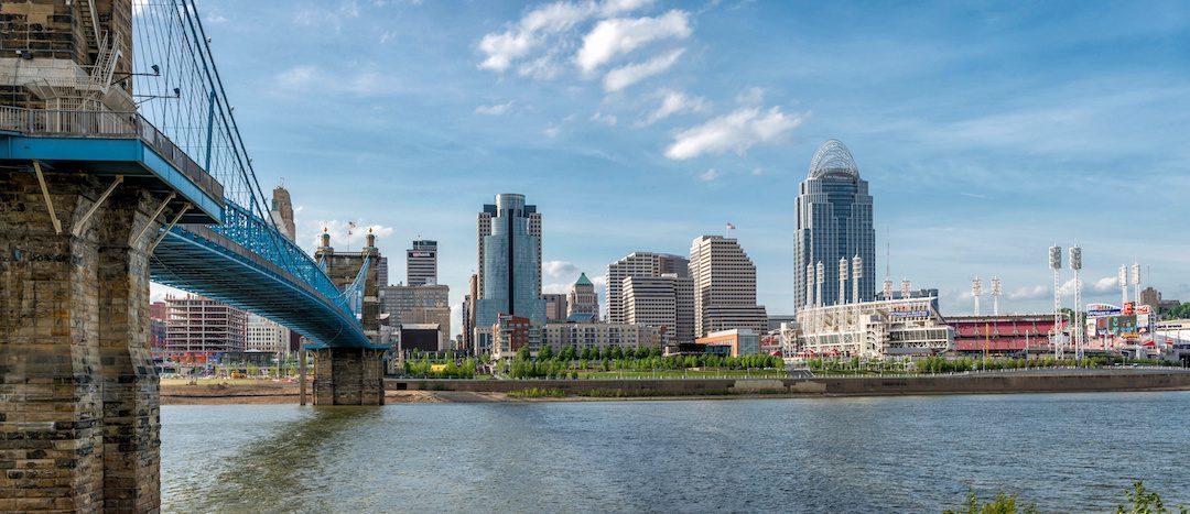 Scenic Destinations Near Cincinnati in the Tri-State Area