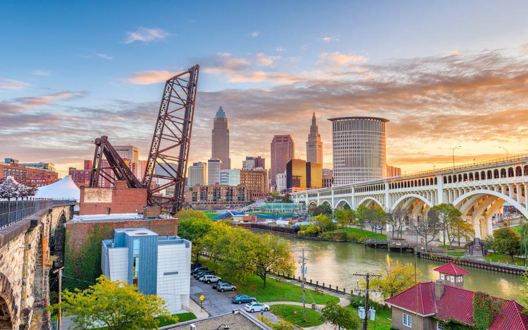 Scenic Destinations Near Cleveland, Ohio