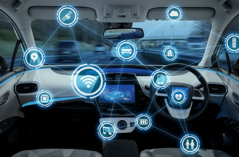 Cool Tech: Advanced Driver Assistance System Features