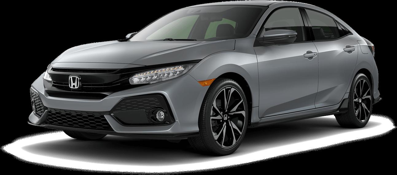 Honda Civic Windshield Replacement