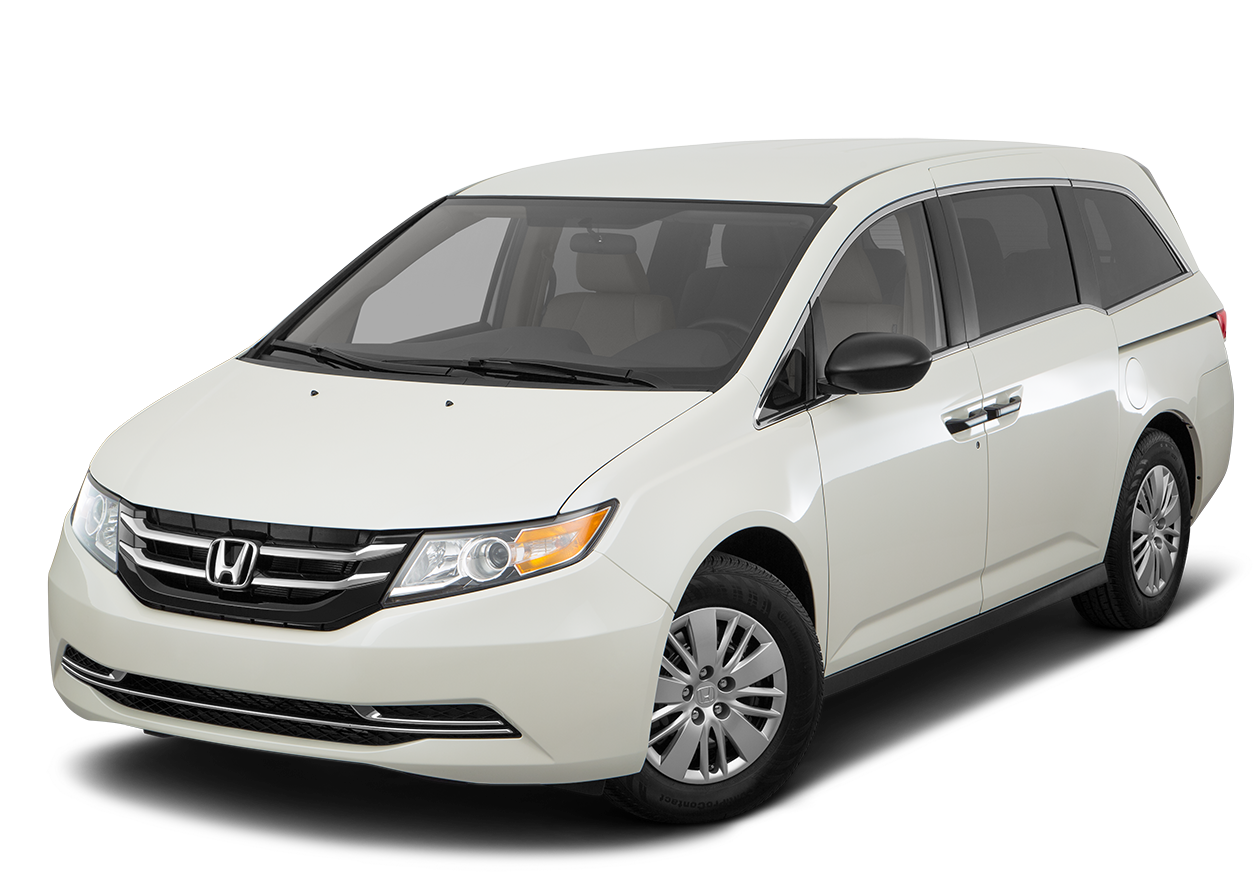 Honda Odyssey Windshield Replacement