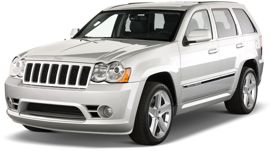 Jeep Grand Cherokee Windshield Replacement