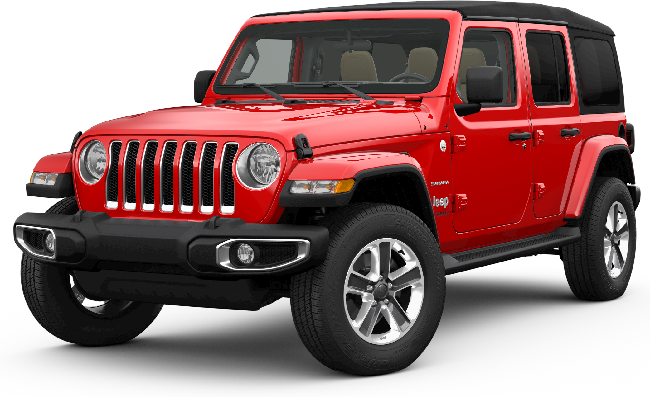 Jeep Wrangler Windshield Replacement