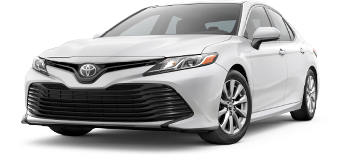 Toyota Camry Windshield Replacement