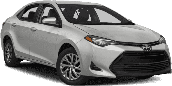 Toyota Corolla Windshield Replacement
